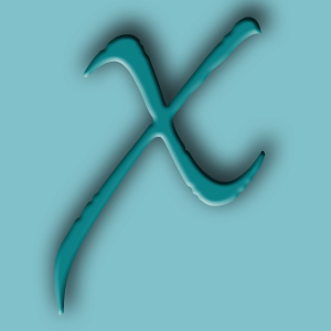 X989 | Jeans Cook`s Apron | Link Kitchen Wear | v-02/19
